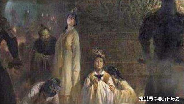 """Phong tục tuẫn táng bất công đẩy con người đến cái chết không trọn vẹn: Bí mật những đôi chân """"hở"""" trong mộ cổ - Ảnh 1."""