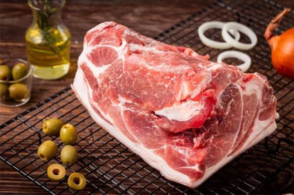 Không bảo quản thịt lợn trực tiếp trong tủ lạnh. Hãy học một mẹo nhỏ từ người bán hàng, thịt lợn không bị hư hỏng - Ảnh 5.