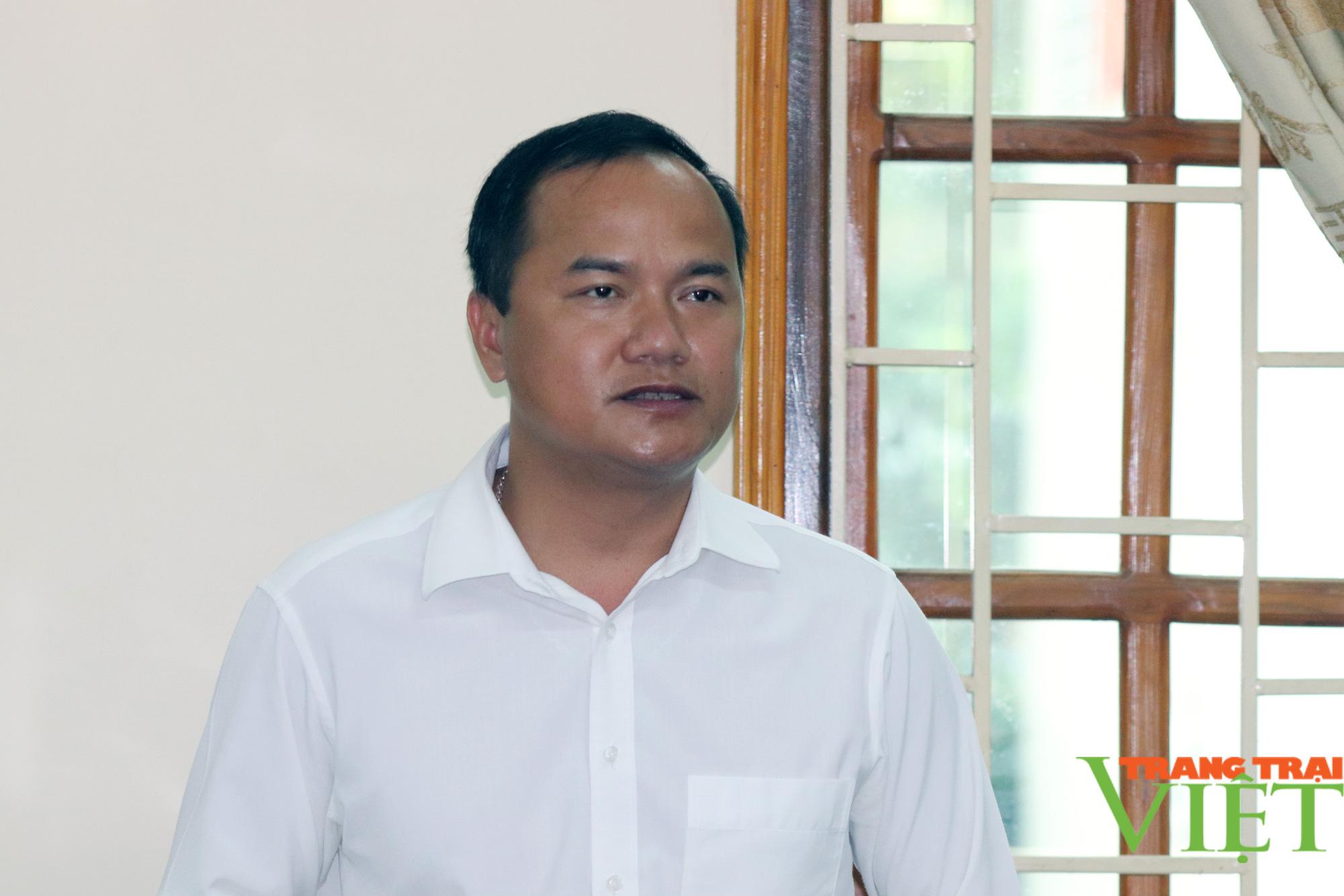Sơn La có 80.682 hộ đăng ký đạt danh hiệu hộ nông dân sản xuất, kinh doanh giỏi các cấp - Ảnh 5.
