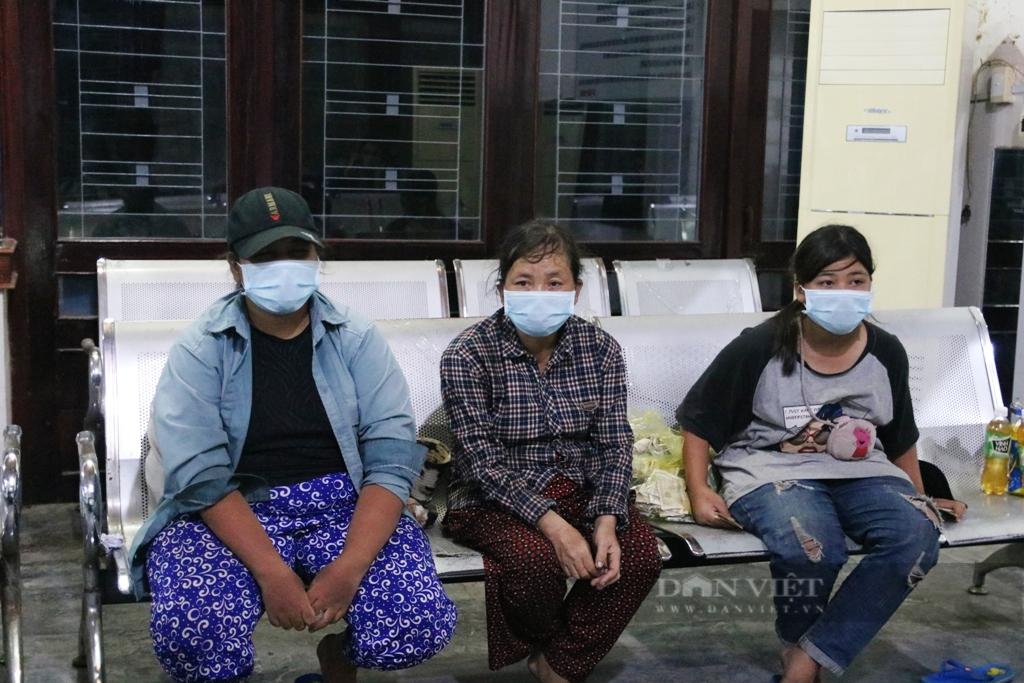Hành trình gian nan của gia đình 4 người đi xe đạp từ Đồng Nai về Nghệ An - Ảnh 3.