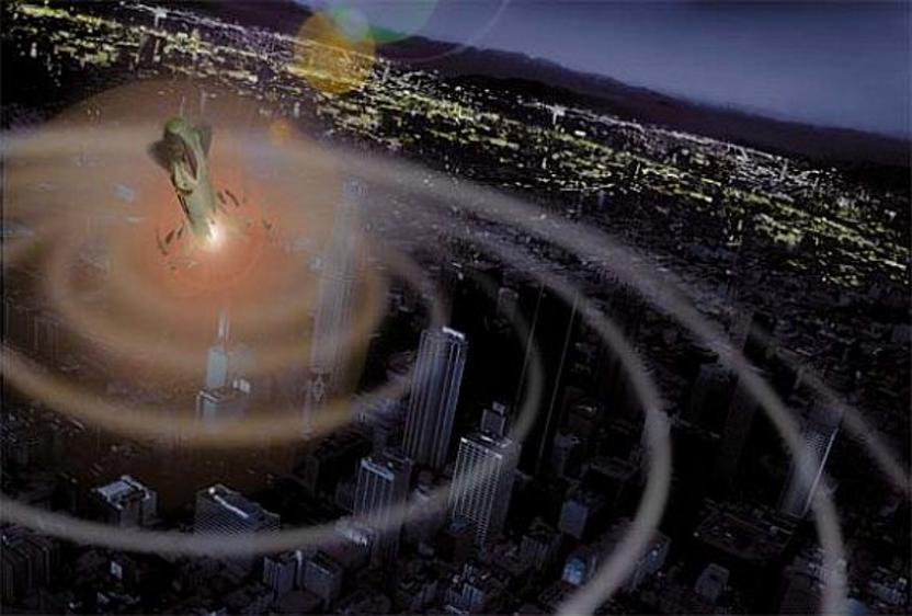 'Vén màn bí mật' vũ khí tương lai của Không quân Mỹ vô hiệu hóa mọi 'bá chủ' vùng trời - Ảnh 5.