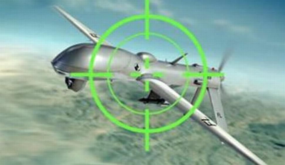 'Vén màn bí mật' vũ khí tương lai của Không quân Mỹ vô hiệu hóa mọi 'bá chủ' vùng trời - Ảnh 3.