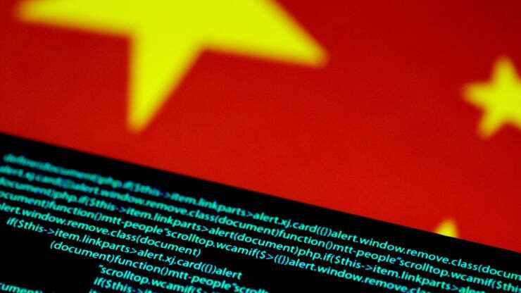 Mỹ, NATO, EU và loạt quốc gia cáo buộc Trung Quốc đứng sau vụ tấn công mạng quy mô lớn vào Microsoft - Ảnh 1.