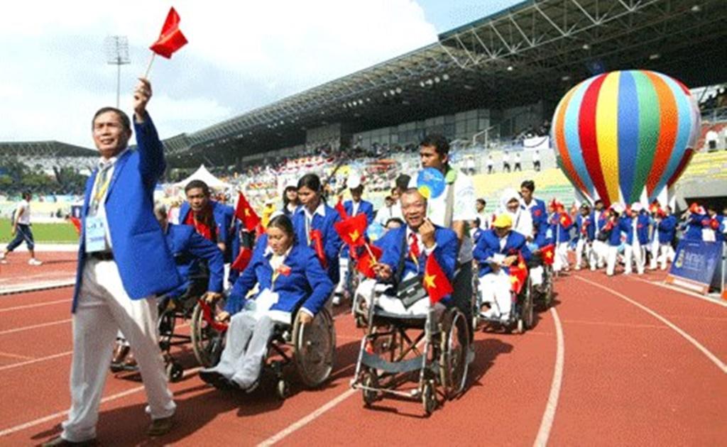 Người thầy lớn của thể thao người khuyết tật Việt Nam qua đời - Ảnh 2.