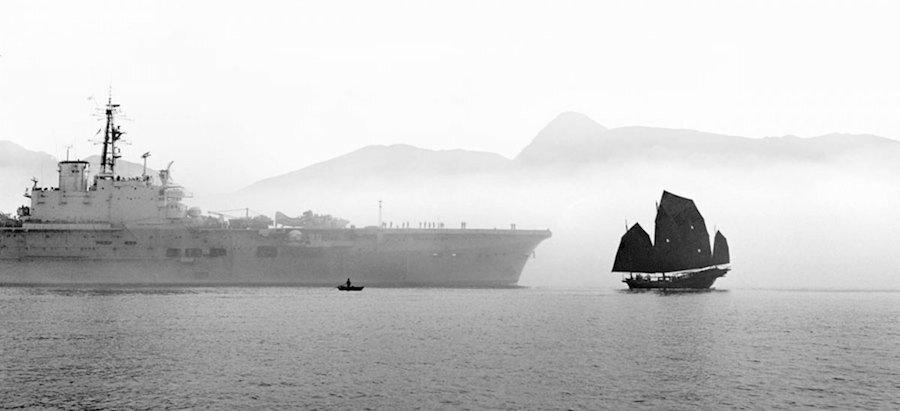 Hình ảnh những năm 60 cho thấy Hong Kong giàu có cỡ nào? - Ảnh 10.
