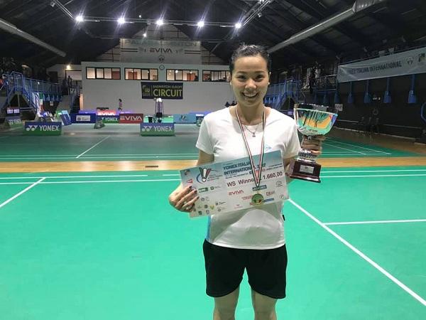 Thùy Linh: Hoa khôi của Đoàn thể thao Việt Nam dự Olympic 2020 - Ảnh 12.