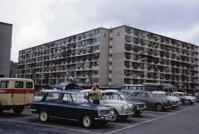 Hình ảnh những năm 60 cho thấy Hong Kong giàu có cỡ nào? - Ảnh 2.
