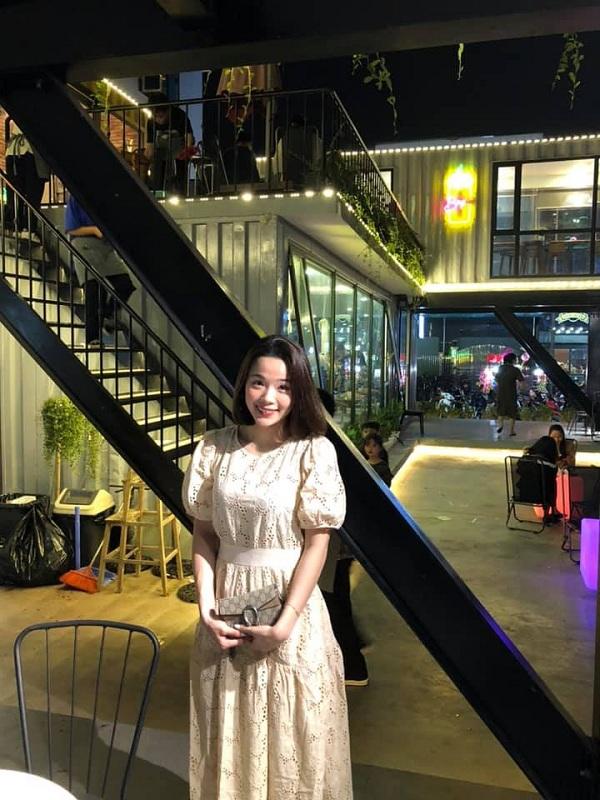 Thùy Linh: Hoa khôi của Đoàn thể thao Việt Nam dự Olympic 2020 - Ảnh 5.