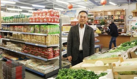 Tỷ phú Nguyễn Văn Hiền - người muốn xây dựng một Hà Nội thu nhỏ giữa thủ đô nước Đức - Ảnh 4.