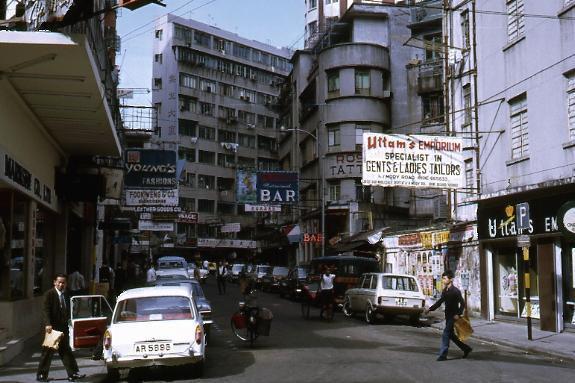 Hình ảnh những năm 60 cho thấy Hong Kong giàu có cỡ nào? - Ảnh 4.
