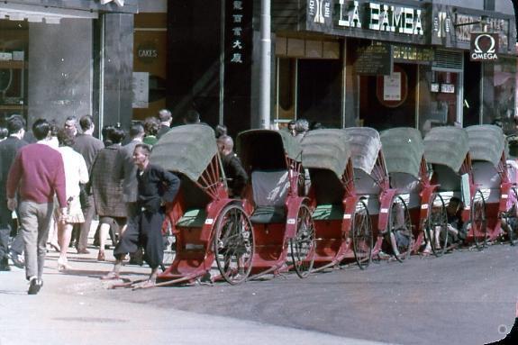 Hình ảnh những năm 60 cho thấy Hong Kong giàu có cỡ nào? - Ảnh 6.