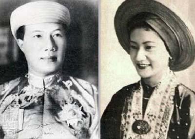 Chuyện cưới xin ít biết của Bảo Đại và Nam Phương Hoàng hậu - Ảnh 3.
