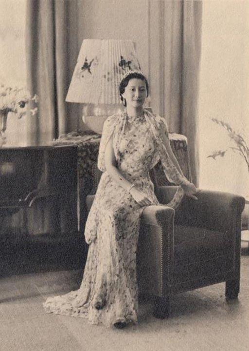 Chuyện cưới xin ít biết của Bảo Đại và Nam Phương Hoàng hậu - Ảnh 12.