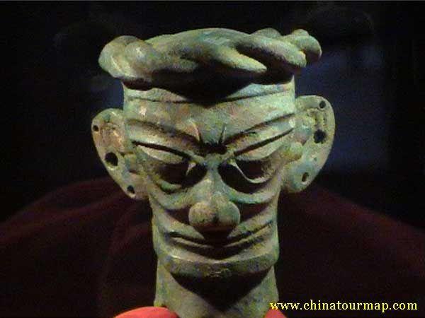 Ẩn số không lời giải về nền văn minh 3.000 tuổi ở Trung Quốc - Ảnh 6.
