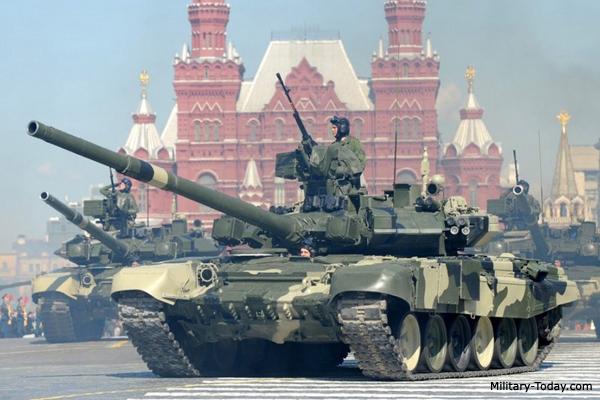 Dàn vũ khí giúp Nga quay lại thời kỳ Liên Xô đỉnh cao - Ảnh 1.