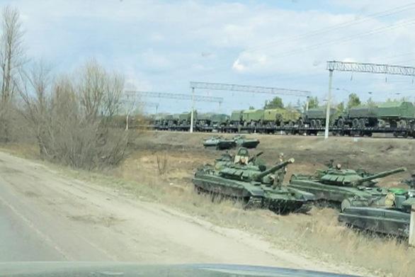 Dàn vũ khí giúp Nga quay lại thời kỳ Liên Xô đỉnh cao - Ảnh 4.