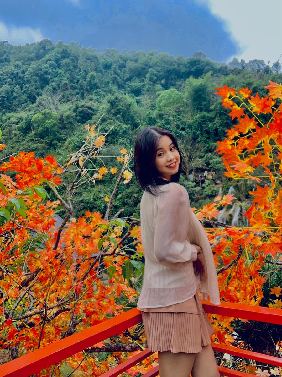 """Vẻ đẹp""""vạn người mê"""" của nữ cung thủ mở màn Olympic Tokyo cho thể thao Việt Nam - Ảnh 7."""