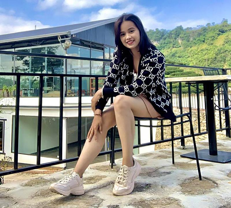"""Vẻ đẹp""""vạn người mê"""" của nữ cung thủ mở màn Olympic Tokyo cho thể thao Việt Nam - Ảnh 9."""