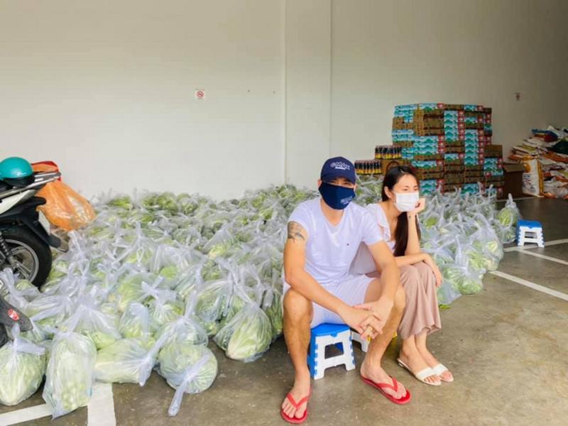"""Chuyện của sao Việt (21/7): Bị mỉa mai từ thiện """"làm màu"""", Trang Trần đáp trả sâu cay  - Ảnh 4."""