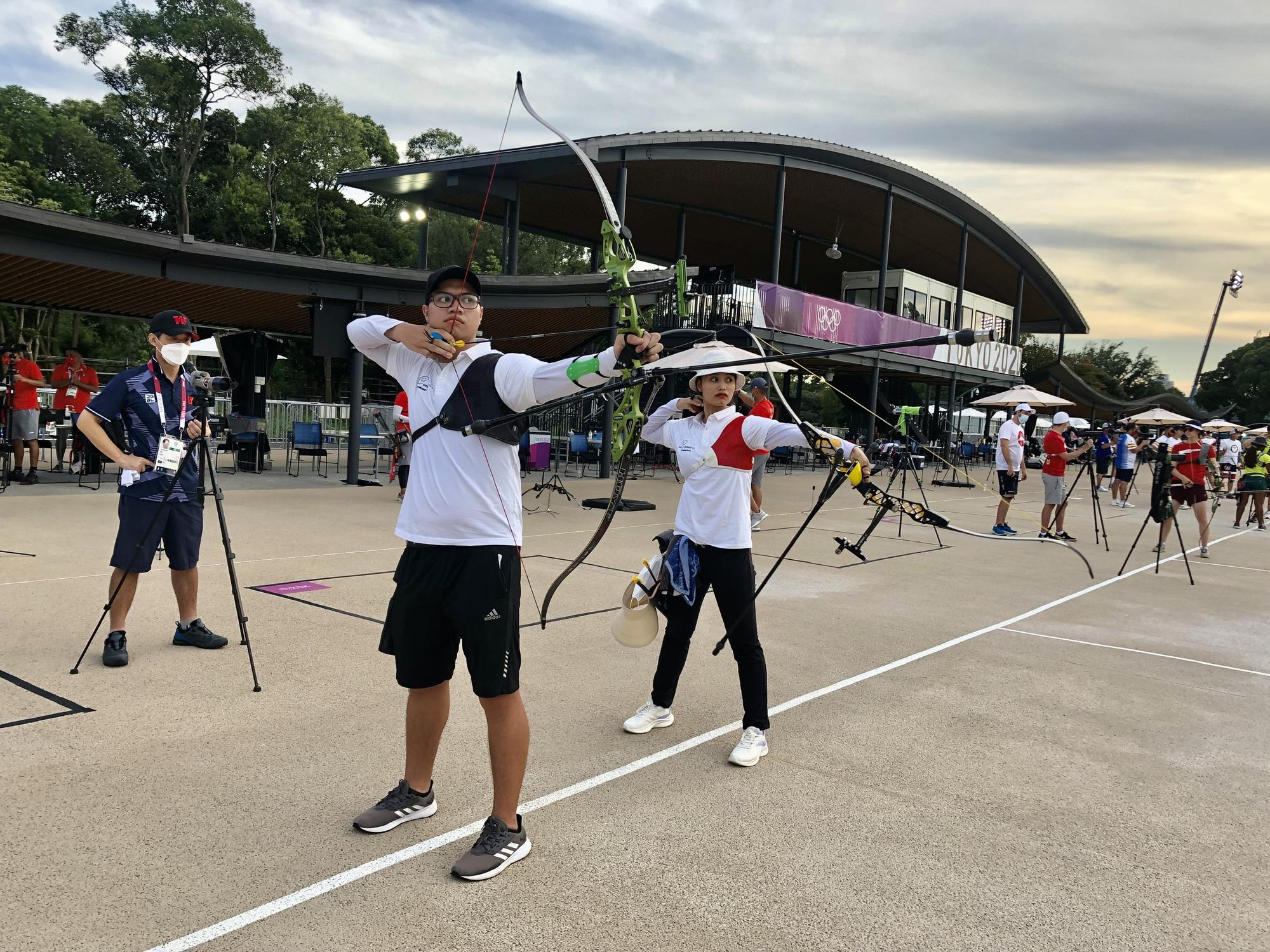 """Ánh Viên, Thạch Kim Tuấn """"luyện công"""" sẵn sàng phân cao thấp tại Olympic Tokyo 2020 - Ảnh 5."""