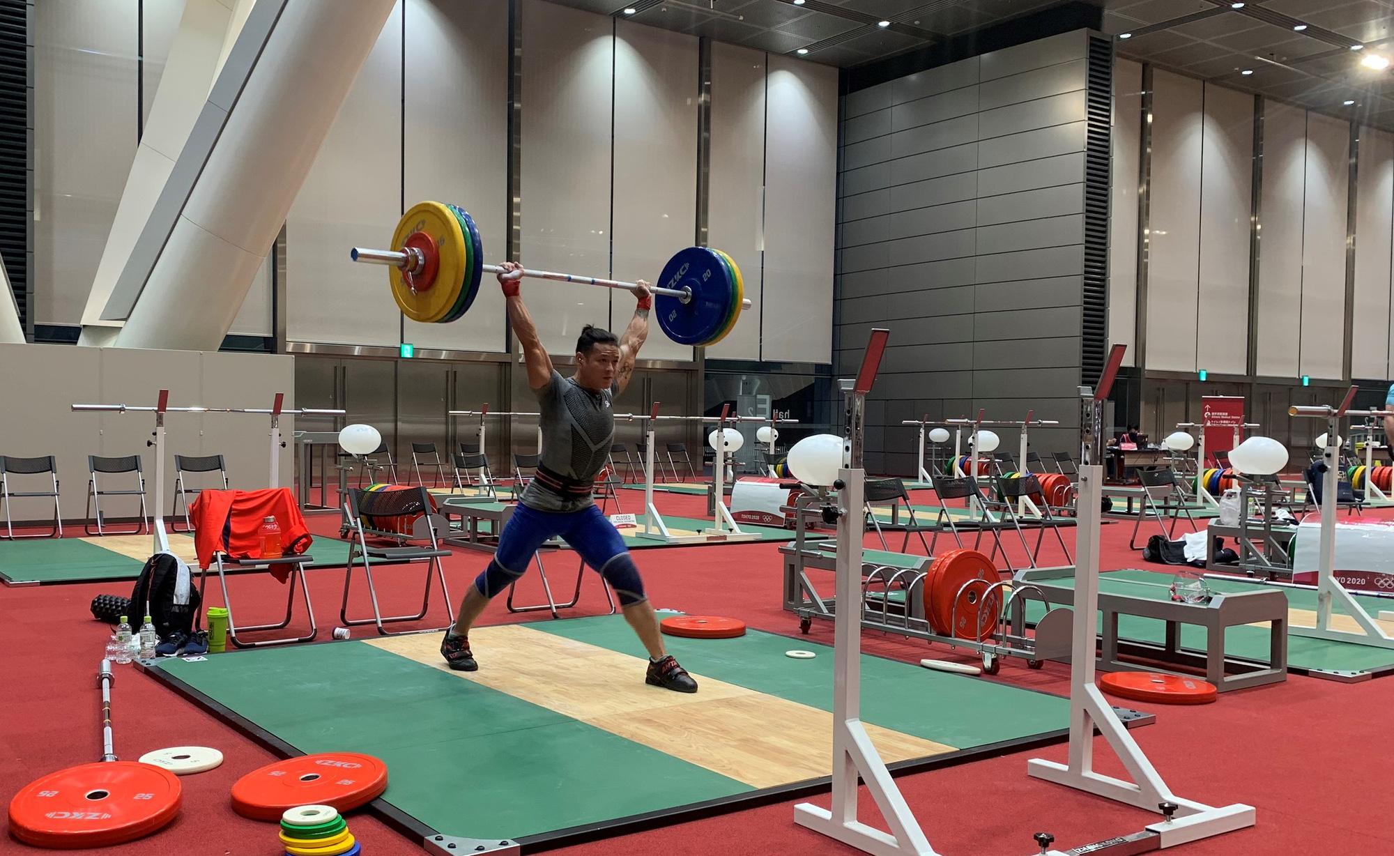 """Ánh Viên, Thạch Kim Tuấn """"luyện công"""" sẵn sàng phân cao thấp tại Olympic Tokyo 2020 - Ảnh 1."""