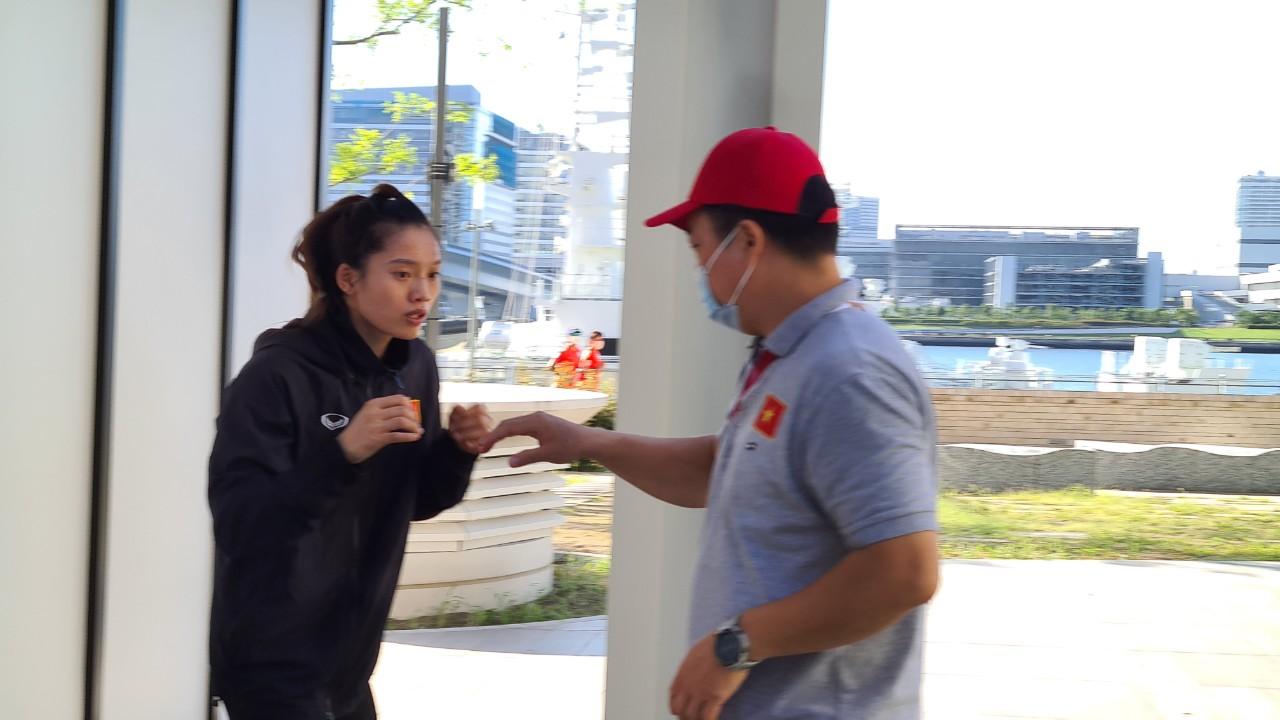 """Ánh Viên, Thạch Kim Tuấn """"luyện công"""" sẵn sàng phân cao thấp tại Olympic Tokyo 2020 - Ảnh 3."""