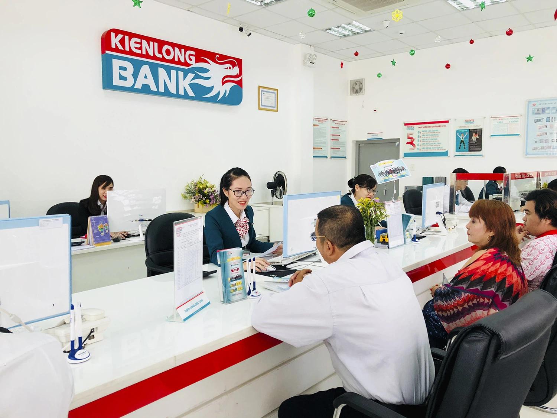 Giải mã mức tăng trưởng 1.323% lợi nhuận sau thuế riêng lẻ của Kienlongbank - Ảnh 3.
