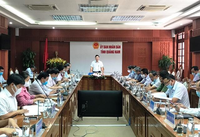 Quảng Nam: Phấn đấu đến hết năm 2021 có tỷ lệ 60% số xã đạt chuẩn nông thôn mới - Ảnh 2.