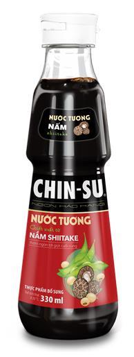 Ra mắt nước tương CHIN-SU nấm Shiitake có nguồn gốc từ Nhật Bản: Say lòng tín đồ ẩm thực - Ảnh 6.
