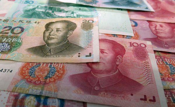 Gánh nặng nợ phình to, trái phiếu chính quyền địa phương Trung Quốc cũng có nguy cơ vỡ nợ - Ảnh 1.