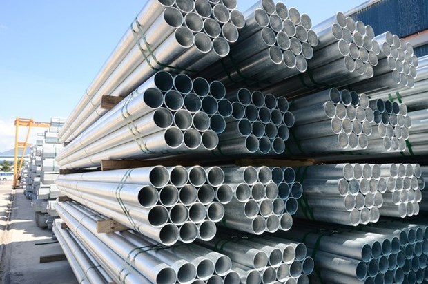 Úc hoãn ban hành kết luận điều tra chống bán phá giá ống thép Việt Nam lần thứ 5 - Ảnh 1.