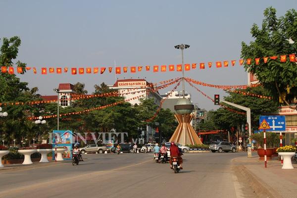 Kiểm toán Nhà nước phát hiện nhiều vấn đề tại các dự án ở Sơn La - Ảnh 1.