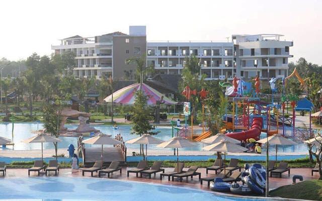 Quảng Ngãi: Khách sạn 4 sao giảm 50% phí cách ly, ủng hộ 100 triệu chống dịch