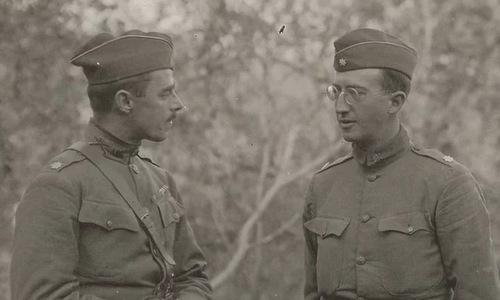 200 lính Mỹ thoát chết trong Thế chiến I nhờ... 1 con chim bồ câu - Ảnh 2.