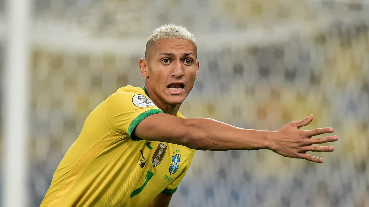 Soi kèo, tỷ lệ cược Olympic Brazil vs Olympic Đức: Selecao sẽ thắng? - Ảnh 1.