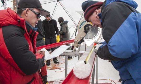 Tìm thấy 28 loài virus mới ở sông băng Trung Quốc - Ảnh 2.