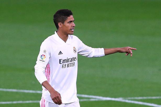 Real Madrid không nhả Varane giá rẻ.