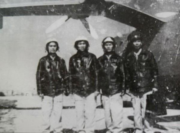 """Thủy phi cơ """"sát thủ tàu ngầm"""" của Việt Nam trong quá khứ - Ảnh 2."""