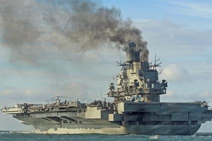 Tại sao Nga chưa bao giờ trở thành siêu cường tàu sân bay? - Ảnh 9.