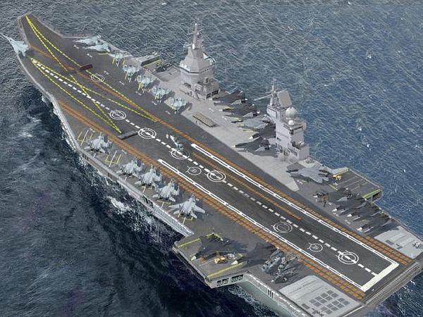 Tại sao Nga chưa bao giờ trở thành siêu cường tàu sân bay? - Ảnh 17.