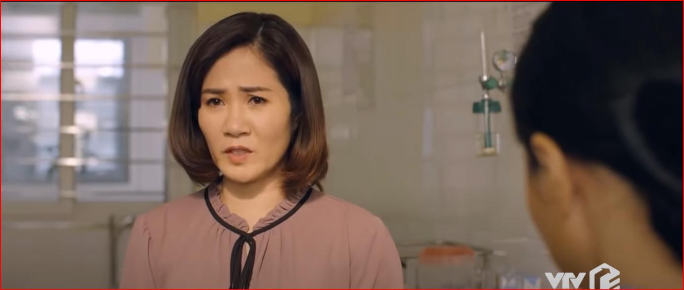 Phim hot Hãy nói lời yệu tập 29: My và Phan liệu có chia tay? - Ảnh 3.