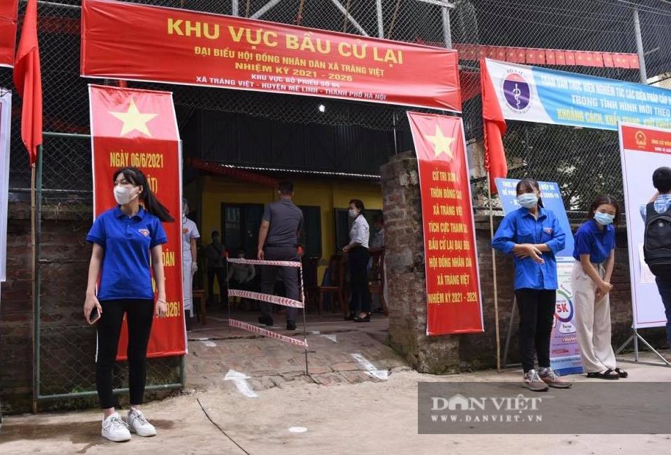 Cơ quan An ninh điều tra khởi tố cựu Chủ tịch HĐND xã Tráng Việt vì gian lận phiếu bầu - Ảnh 1.