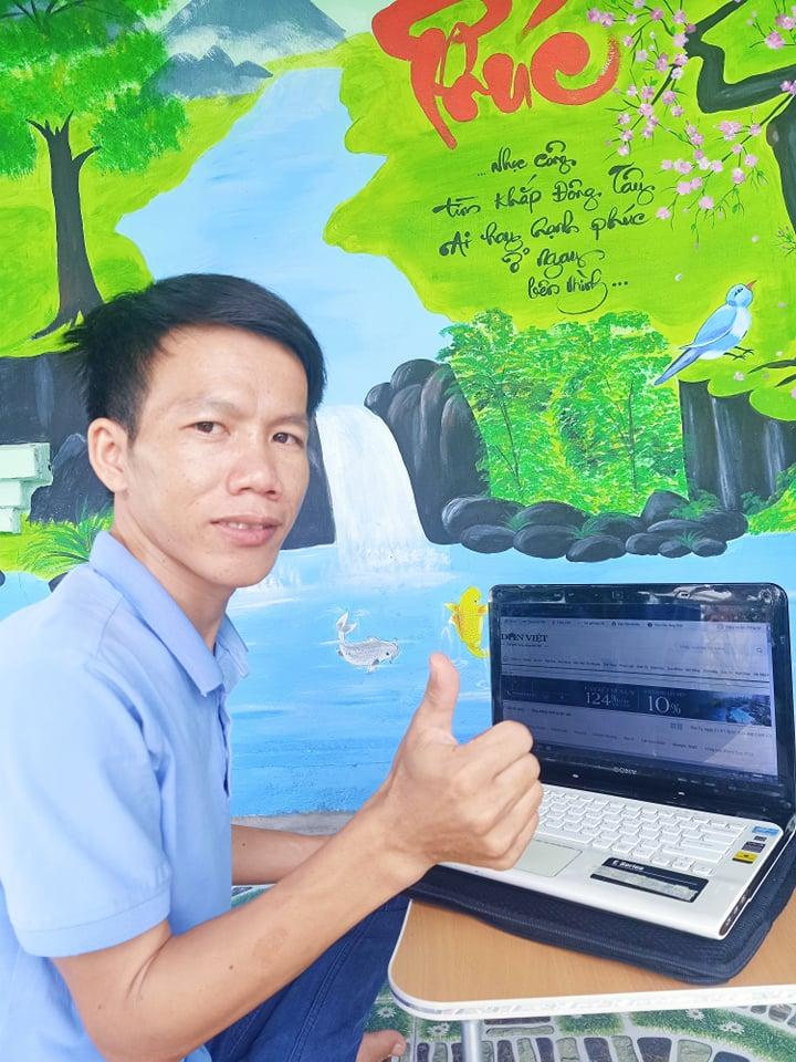 """""""Rinh quà cùng Dân Việt là sân chơi đầy hào hứng với bạn đọc"""" - Ảnh 1."""