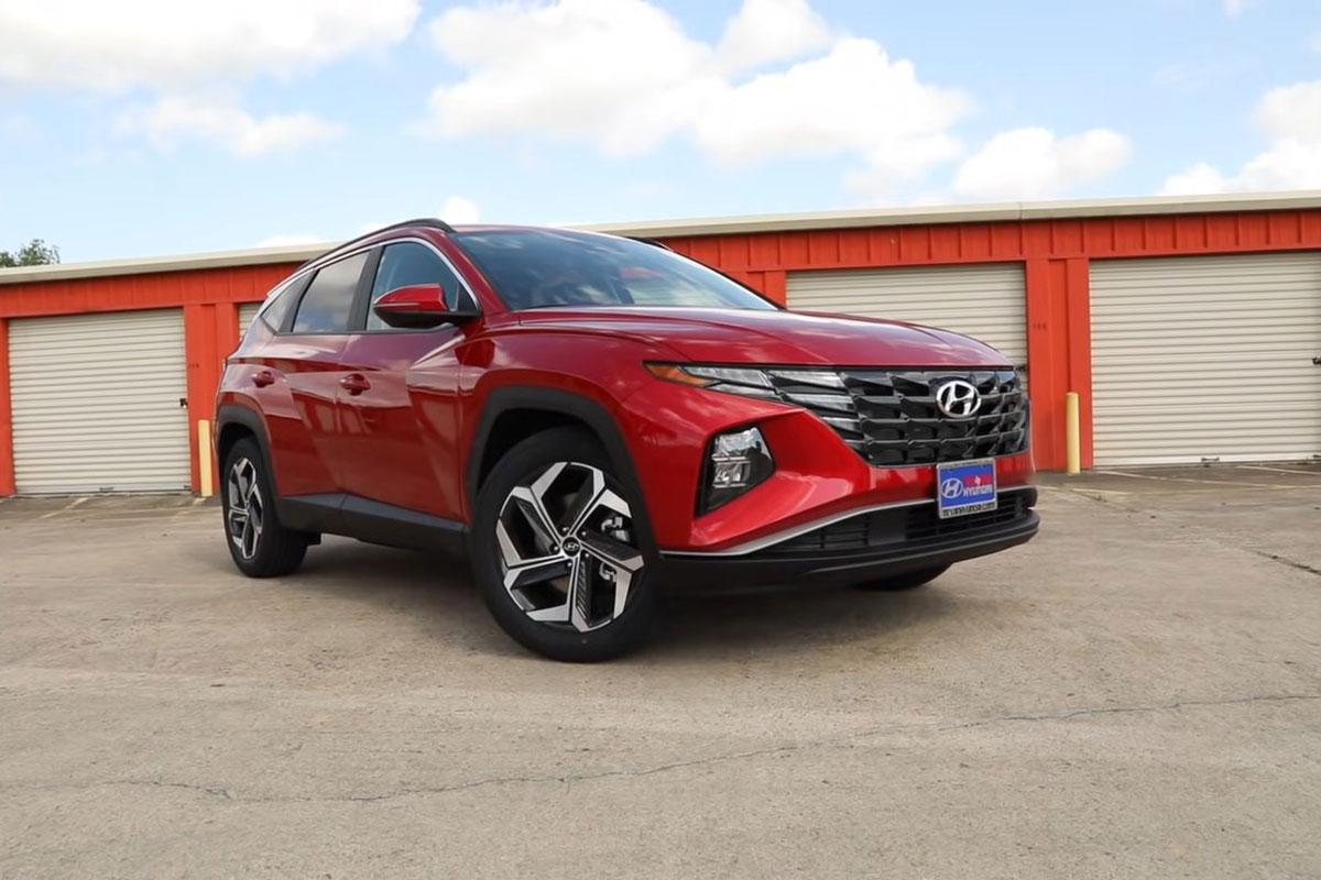 Người Việt đánh giá bất ngờ về Hyundai Tucson 2022 sắp về Việt Nam - Ảnh 1.