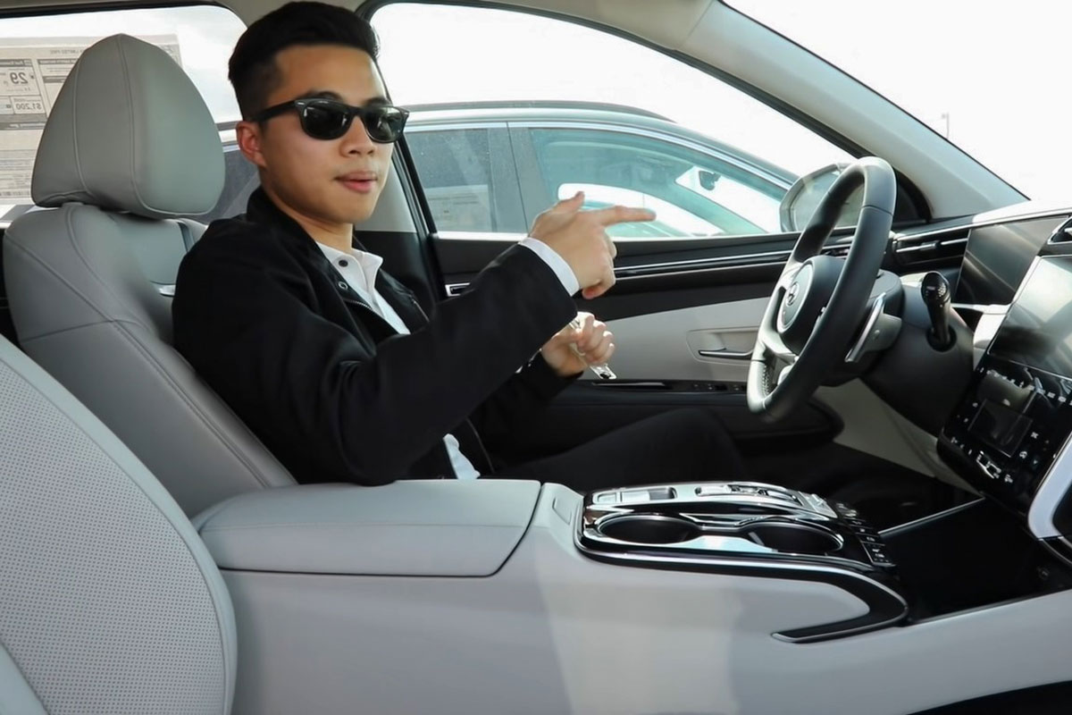Người Việt đánh giá bất ngờ về Hyundai Tucson 2022 sắp về Việt Nam - Ảnh 7.