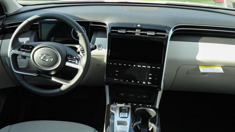 Người Việt đánh giá bất ngờ về Hyundai Tucson 2022 sắp về Việt Nam - Ảnh 5.