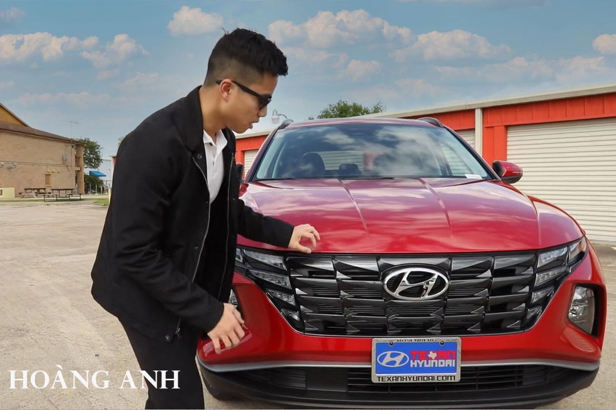 Người Việt đánh giá bất ngờ về Hyundai Tucson 2022 sắp về Việt Nam - Ảnh 2.