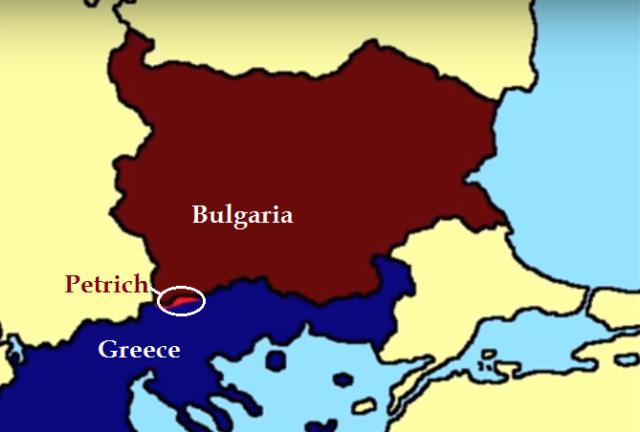 Chiến tranh Hy Lạp - Bulgaria, 30.000 lính tham chiến vì... 1 con chó - Ảnh 2.