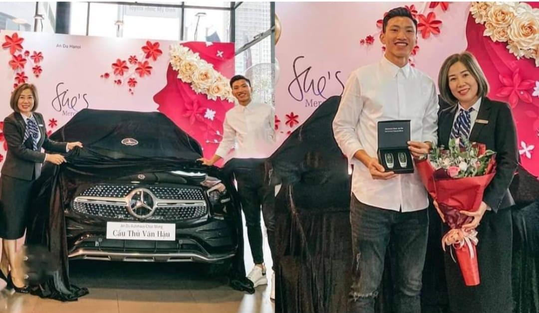 Bóc giá siêu xe của sao ĐT Việt Nam: Bùi Tiến Dũng bằng tất cả cộng lại - Ảnh 4.
