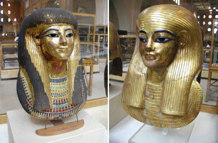 Sốc với lăng mộ chứa đầy báu vật cổ xưa của cặp vợ chồng đến chết cũng không chia lìa - Ảnh 1.